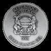 2021 Ao Guang Azure Dragon 2 oz Silver Coin Obverse (wecompress.com)
