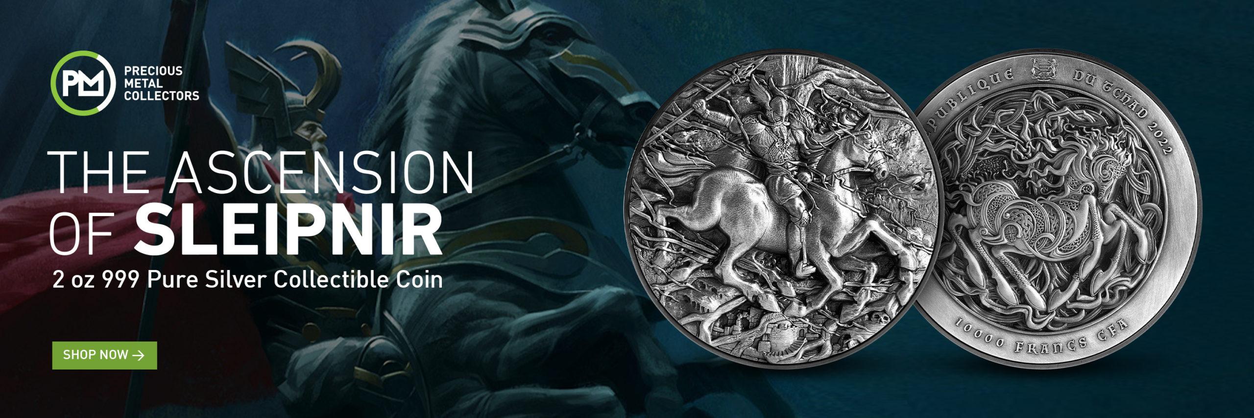 Best Viking Coin